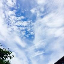 龍と女神様~人は雲だ…