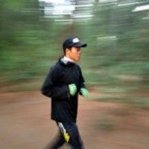 山道トレーニング!