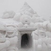十日町雪まつりと い…