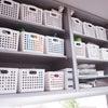 使う場所に合った収納用品を一発で購入するための段取り3ステップの画像