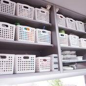 使う場所に合った収納用品を一発で購入するための段取り3ステップ