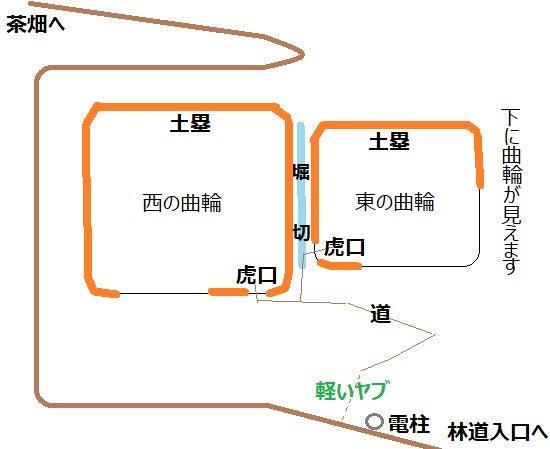【図】下ノ城