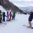 ☆学童スキー☆