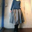 素敵なスカート!