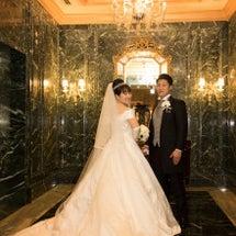 ホテル椿山荘東京での…