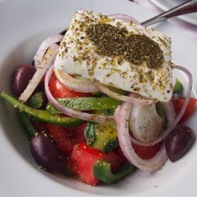 ♡サントリーニ島フィラ地区の美味レストラン♡の記事に添付されている画像