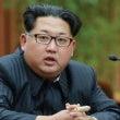 北朝鮮に飲み込まれる…