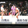 NHK福祉大相撲