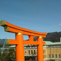 京都へ行く&チケット