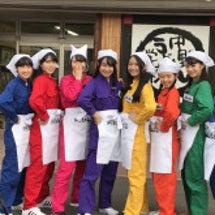 「STU48 イ申テ…
