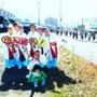 「北九州マラソン」応…