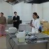 社会人スタートアップセミナー料理教室の画像