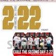 2.22〜SECON…