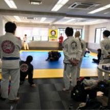日本ブラジリアン柔術…