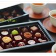 チョコレートと武夷山…