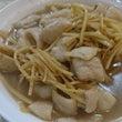 客家料理 姜絲大腸
