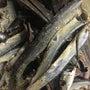 秋刀魚のラーメン