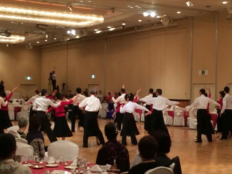 社交ダンス サークル 吉川市 中央公民館