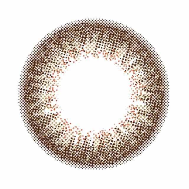 Re coco(リココ) クラシカルブランのレンズ画像