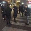 街中ユノ遭遇写真 #…