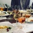 ワイン&チーズの教室…
