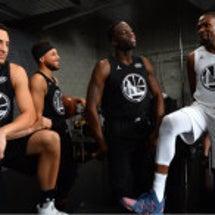 NBA:ステフィン・…
