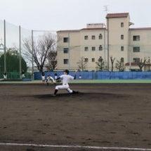 練習試合 vs大阪大…
