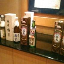 越後鶴亀のお酒を呑む…