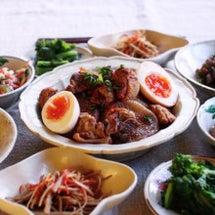 比内地鶏で晩御飯  …
