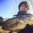 2月17日釣行〜季節…