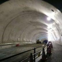 東逗子トンネル