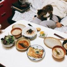 マンガ飯・ぽんかす丼…