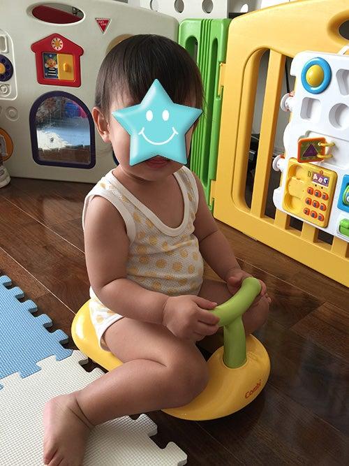 2歳2ヶ月_トイレトレーニング_トイトレ