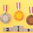 【金・銀メダル】ラッ…