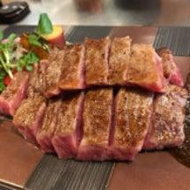 神戸牛食すには神戸か…