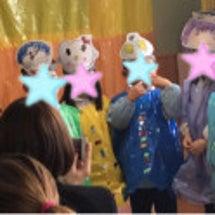 幼稚園行事
