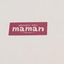 maman(ママン)…