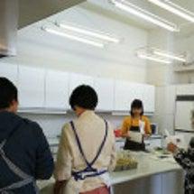 イタリア料理教室×レ…