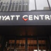 Hyatt Cent…