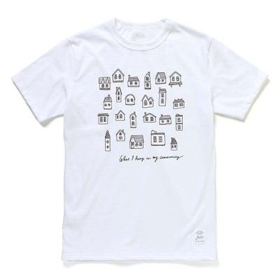 ダウン症チャリティーTシャツ 2018の記事に添付されている画像