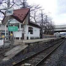 【まったり駅探訪】左…