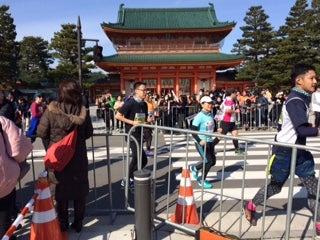 京都で3Dアート 体験しました