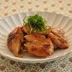晩ごはんにもお弁当にもぴったり♡鶏肉ストックおかず【鶏肉のオイ照り焼き】
