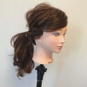 伸ばしかけの長い前髪を♪大人っぽく流す方法