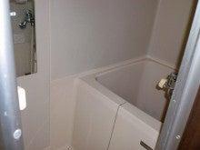 クリB105浴室