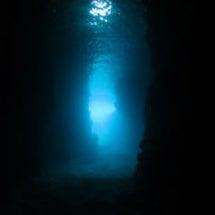 青の洞窟ツアー&パラ…