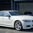 BMW 320dツー…