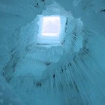 北海道「支笏湖氷濤ま…