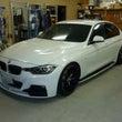 BMWにソニックプラ…
