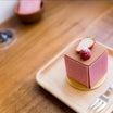 絶品!!美味しすぎるケーキ『マルジョレーヌ』。大阪上本町大人気パティスリー「なかたに亭」